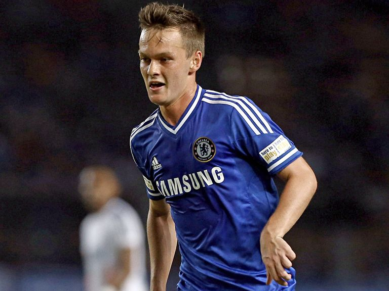 Josh McEachran: Another loan move away from Chelsea