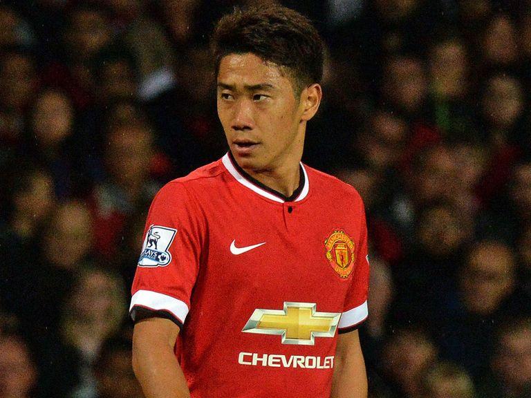 Shinji Kagawa: Dortmund deal done