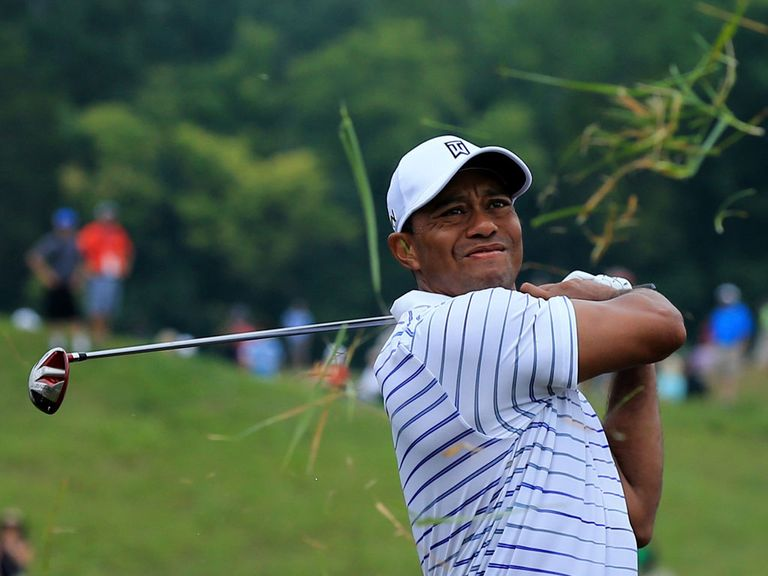 Tiger Woods: Needs a new coach