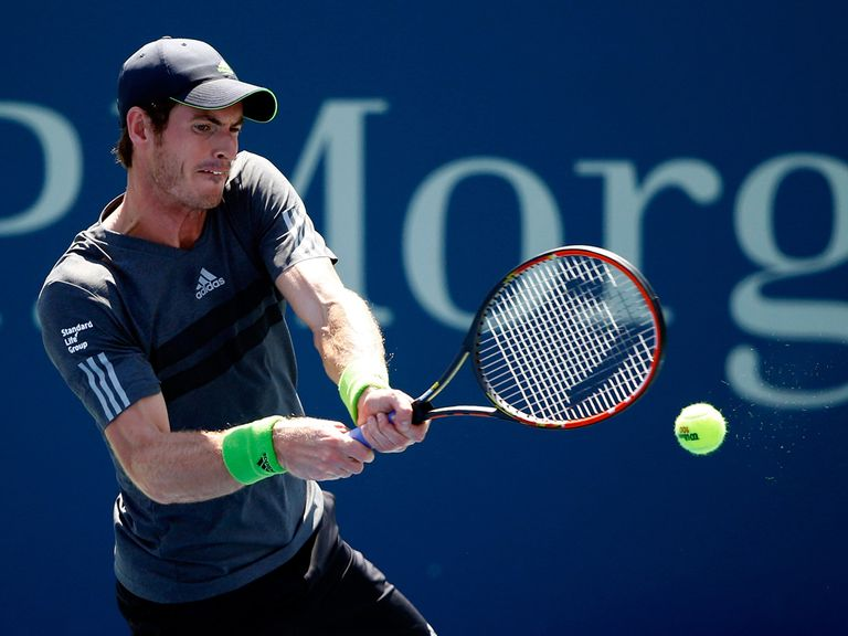 Andy Murray: Hopes there will be no more health problems