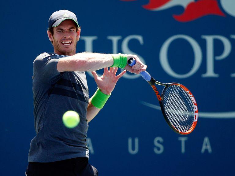 Andy Murray: Still feeling confident