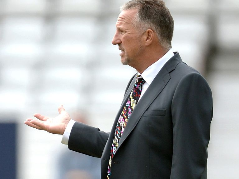 Sir Ian Botham weighs up the best bets in the fifth Test