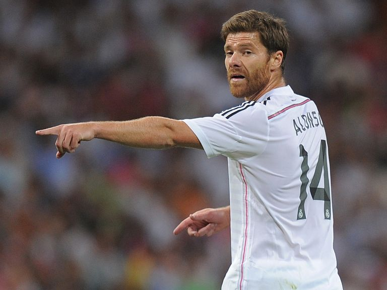 Xabi Alonso: Retires from international football