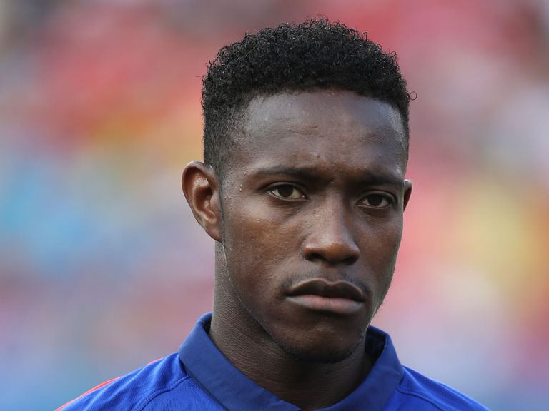 Danny Welbeck: Has been linked to clubs such as Everton, Hull and Arsenal.