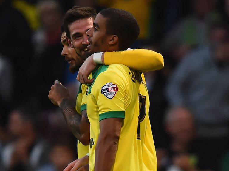 Norwich are backed to draw with local rivals Ipswich