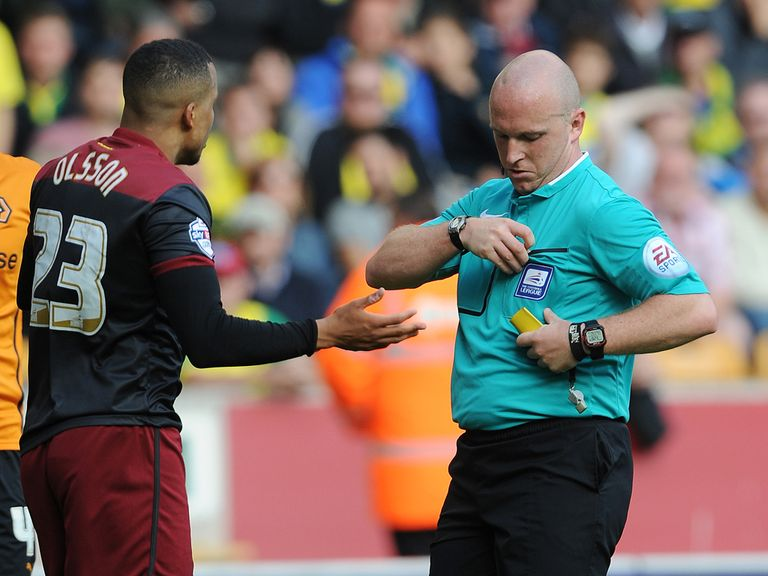 Olsson: Additional three-match ban