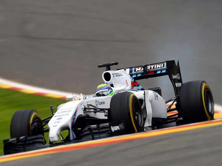 The Williams team are fancied to land a 12/1 punt in qualifying