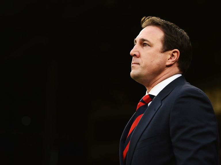 Malky Mackay: Now seems unlikely to become Crystal Palace's new manager