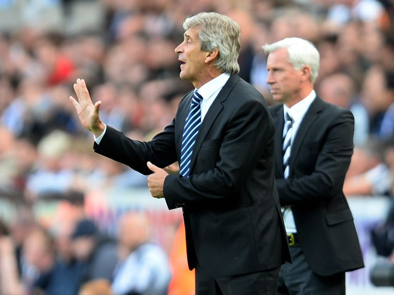 Manuel Pellegrini: New start, new season