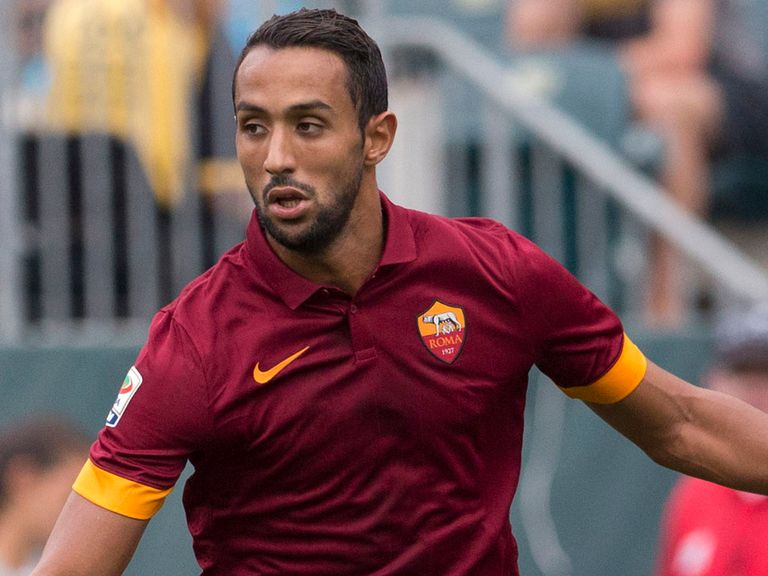 Mehdi Benatia: Joins Bayern Muncih from Roma