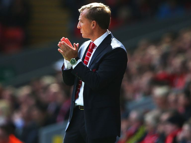 Rodgers: Code of conduct at Anfield