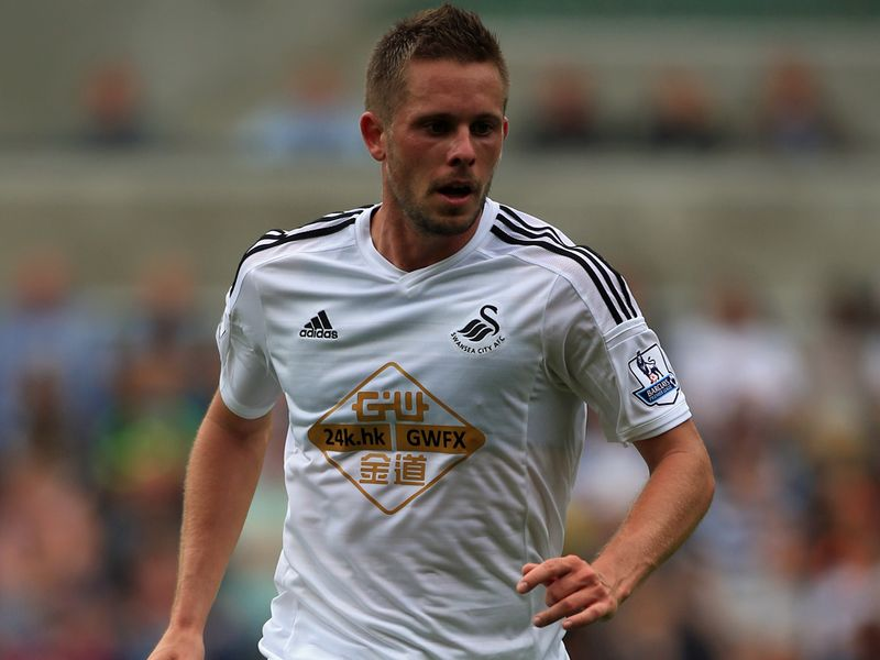 Image result for gylfi sigurdsson wiki