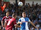 Brunt lined up for loan move