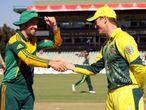 Tri-series final: SA v Aus