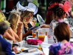 Doncaster Ladies' Day