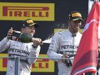 Italian GP - Race pics