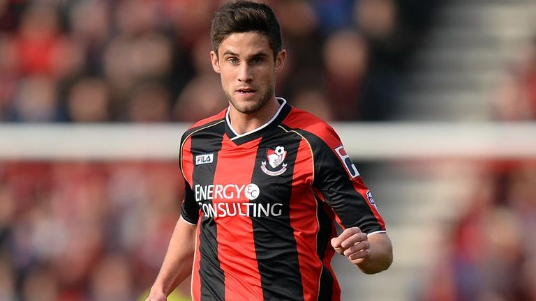 Andrew Surman: Back in a Bournemouth shirt on a permanent basis