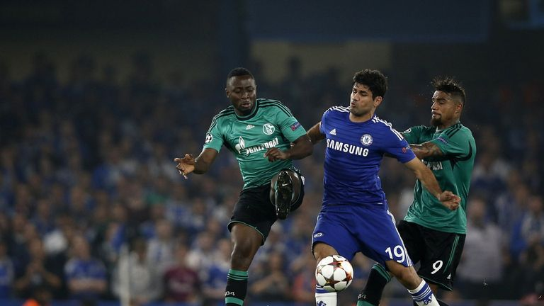 Costa-ly: Jeff questions why Diego Costa isn