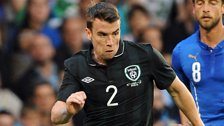Coleman: Desperate to feature on biggest stage