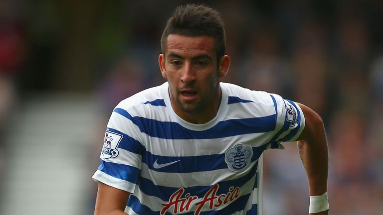 Mauricio Isla: Confident he can adapt to the Premier League
