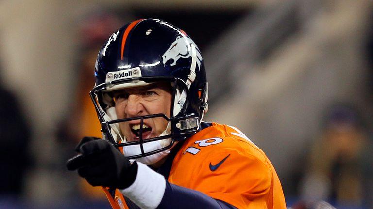 Peyton Manning desperate for Denver redemption