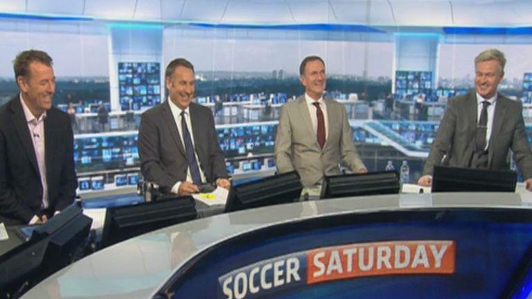 Football Pundits Predictions