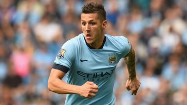 Stevan Jovetic: Happy in Abu Dhabi, and at City