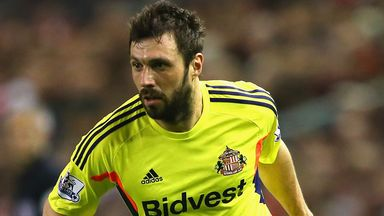 Andrea Dossena: Agreed a short-term deal