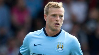 John Guidetti: Man City striker ready for loan chance at Celtic