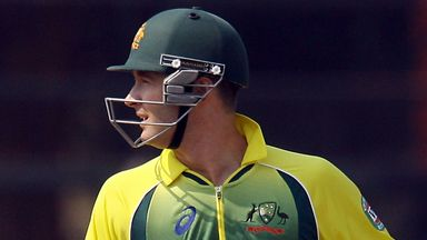 Michael Clarke: Could still yet be fit for the two-Test series against Pakistan