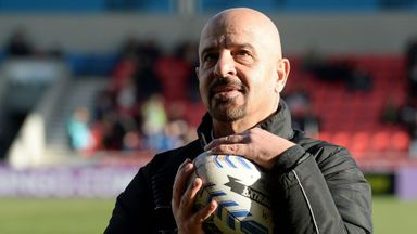 Marwan Koukash says clubs contacted him offering to donate signed items to the fund for Alan Henning's family