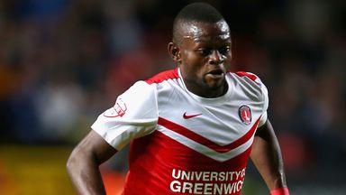 Igor Vetokele: Provided a goal threat for Charlton
