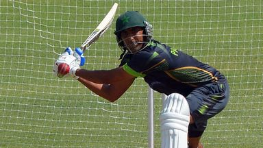Younis Khan is still hoping to be in the Pakistan squad for next year