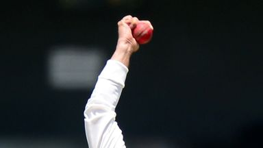 Saeed Ajmal: Elbow flex was found to be regularly above limit