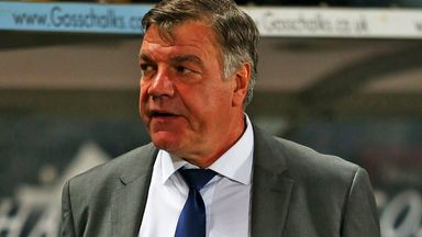 Sam Allardyce: Prepared to let youngsters leave on loan
