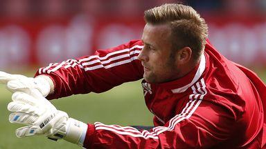 Artur Boruc heads along the south coast from Southampton to Bournemouth on loan