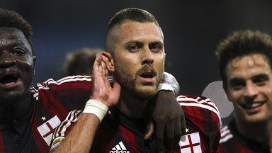 Jeremy Menez: No regrets at rejecting Man Utd