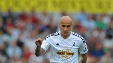 Jonjo Shelvey: Praised team-mates following goalless draw with Sunderland