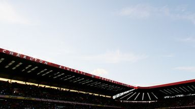 The Valley: Home of Charlton Athletic Football Club