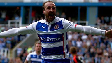 Glenn Murray: Returns from a hamstring injury