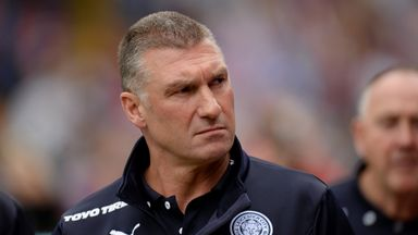 Nigel Pearson: Wants to see his side take their chances