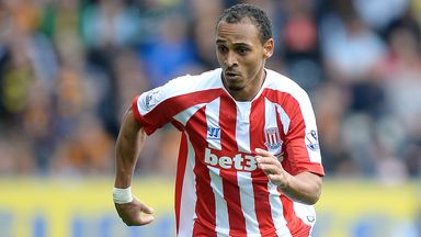 Peter Odemwingie: Striker ruled out with a knee injury