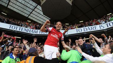 Lukas Podolski: Joined Inter on loan in January