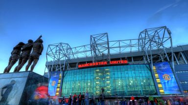 Manchester United: Planning to bring even more talent to Old Trafford during 2015