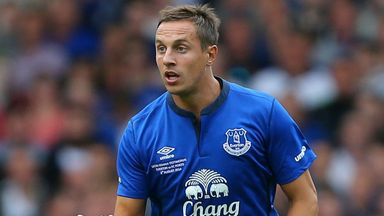 Phil Jagielka: An important part of the Everton squad