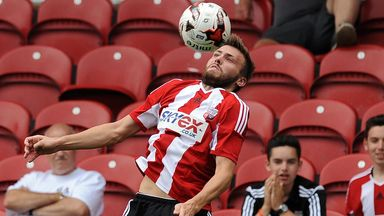Stuart Dallas: Back in the fold for Brentford