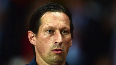 Roger Schmidt: On the verge of reaching the last 16