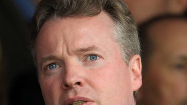 Craig Whyte: Former Rangers owner due in court