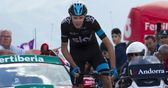 The route for next year's Tour de France has Chris Froome considering his options for 2015