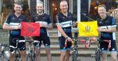 Tour de Ryder Cup: Day 4: Celtic Manor - Walton Heath